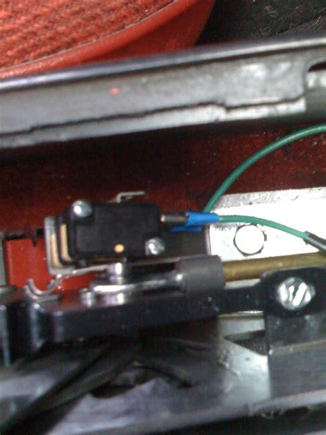Shifter Wiring Help Needed Please Third Generation