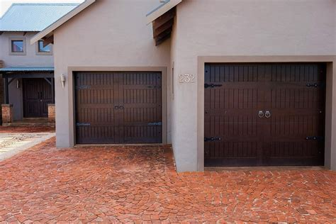 Garage Doors  Van Acht Windows & Doors