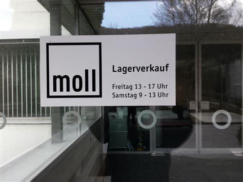 Moll Schreibtisch Lagerverkauf Gruibingen