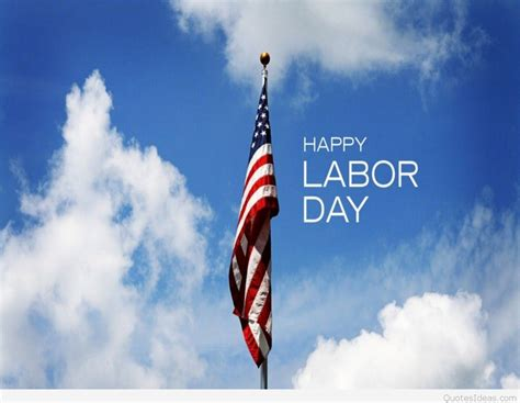 happy labor day wishes messages