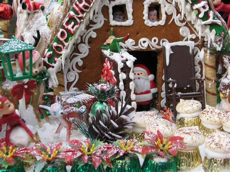 Hi, Santa! Jigsaw Puzzle In Food & Bakery Puzzles On