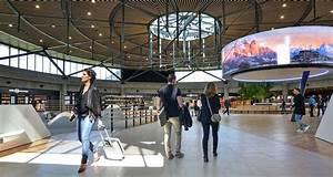 Aéroport De Lyon Parking : l 39 a roport de lyon saint exup ry double sa surface ~ Medecine-chirurgie-esthetiques.com Avis de Voitures