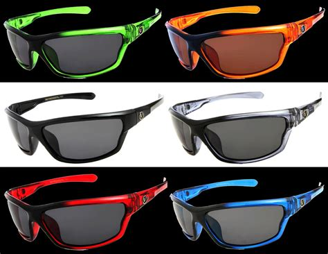sunglasses glasses fishing polarized running sport nitrogen driving