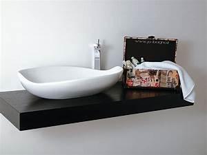 Beautiful piano lavabo appoggio ideas for Top lavabo appoggio
