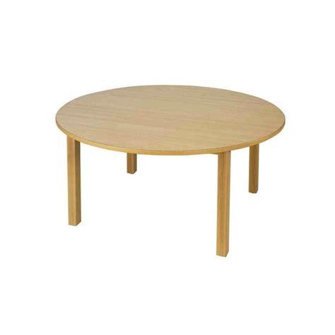 table d 233 cole ronde table d 233 cole en bois table d 233 cole 216 120 cm dmc direct