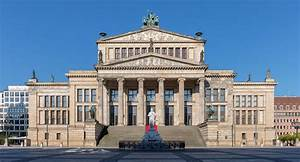 Neue Sachlichkeit Architektur Merkmale : konzerthaus berlin wikipedia ~ Markanthonyermac.com Haus und Dekorationen