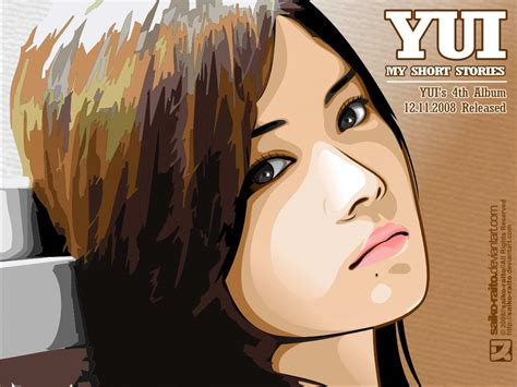 Pop Addict Yoshioka Yui