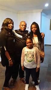 Orji Uzor-Kalu Steps Out With His Family - Politics - Nigeria