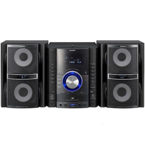 sony mini hi fi system mhc gzr77d price in pakistan sony in pakistan at symbios pk