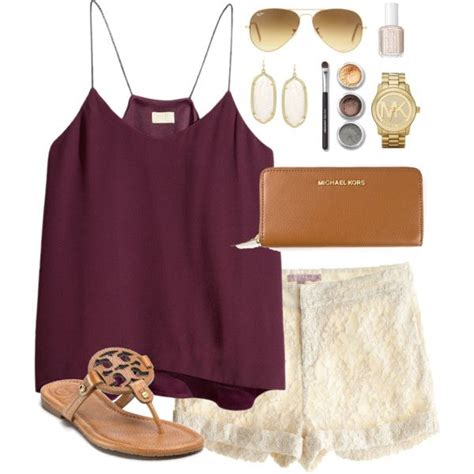 20 Polyvore Outfit for Parties - Pretty Designs