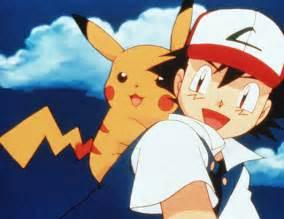 Pokémon Anime on Netflix today (March 1st) - Kawaii ...