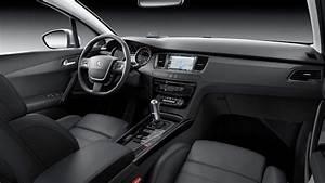 508 Peugeot : peugeot 508 precios y equipamientos de toda la gama ~ Gottalentnigeria.com Avis de Voitures