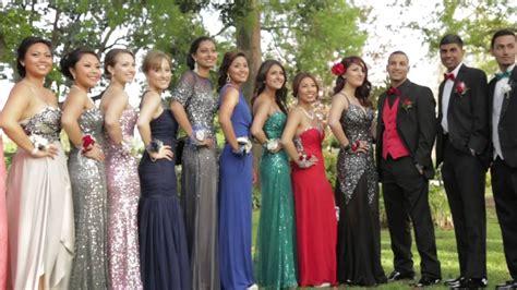nmhs prom  newark memorial high school youtube