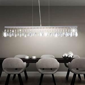 Pendelleuchten Led Esszimmer : 25w led h ngeleuchte esszimmer lampe deckenleuchte ~ Watch28wear.com Haus und Dekorationen