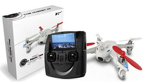 Hubsan X4 Fpv Mini Quadcopter From Emodels Model Hobby