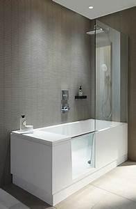 ShowerBath De Duravit Une Baignoire Douche Porte