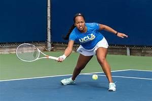 Women's tennis looks to continue winning streak in match ...