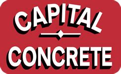 capital concrete  atconcretehr twitter