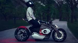 Wallpaper Bmw Motorrad Vision Dc Roadster  Electric Bikes  2019 Bikes  Hd  Cars  U0026 Bikes  21796