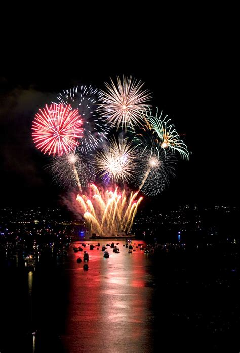 celebration of light the best festivals in canada