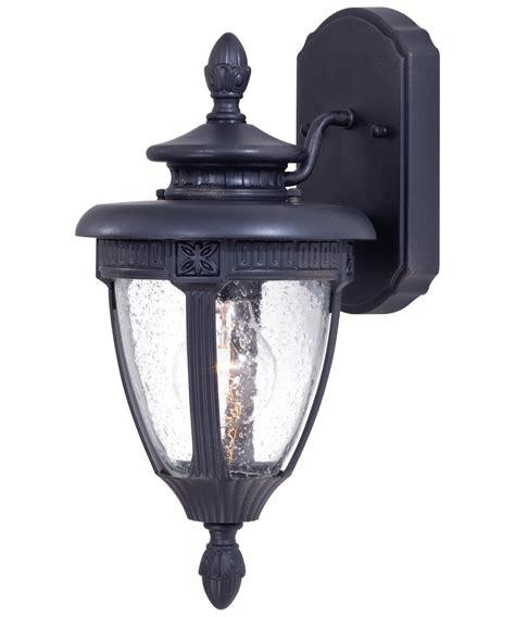 minka lavery 8950 burwick 1 light outdoor wall light