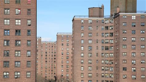 new york city housing authority new york city to pay billions take federal oversight of