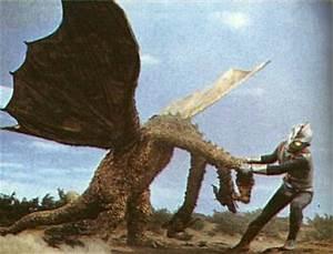 Monster Island News: Ryusei Ningen Zon (1973)
