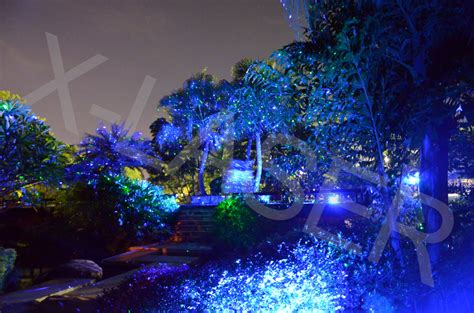 laser tree lights holographic projector laser tree light garden