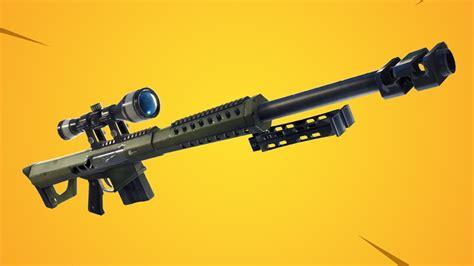 fortnite  weapons  tier list    fortnite