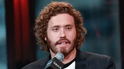 T.J. Miller Arrested for Fake Bomb Threat – Variety