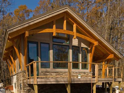 timber frame cabin timber frame cabin kits small timber frame cabins