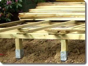 Unterbau Für Holzterrasse : terrassendielen f r 1 99 lfm 13 72 m balkon gartenterrasse ~ Markanthonyermac.com Haus und Dekorationen