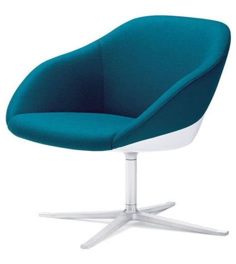 turtle walter knoll lounge chair milia shop