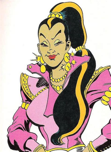 Godiva (Character) - Comic Vine