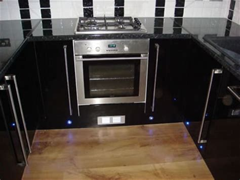kitchen kickboard lighting dteec electrician s gallery 2101
