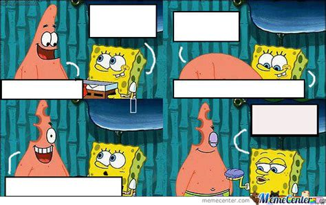 polosan spongebob  shafatc meme center