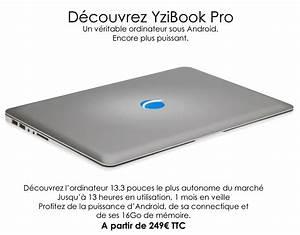 Dcouvrez YziBookPro L39ordinateur 133 Pouces Sous