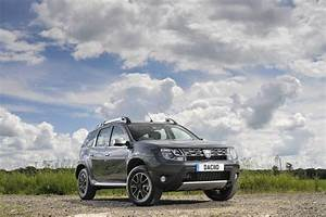 Duster Prestige 2016 : 2017 dacia duster to debut at 2016 goodwood festival of speed autoevolution ~ Gottalentnigeria.com Avis de Voitures