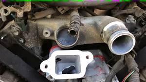 Ls400 Update Water Pump Replacement