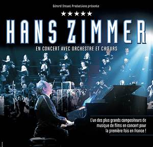 Concert De La Region 2016 : hans zimmer concerts lille la ~ Medecine-chirurgie-esthetiques.com Avis de Voitures