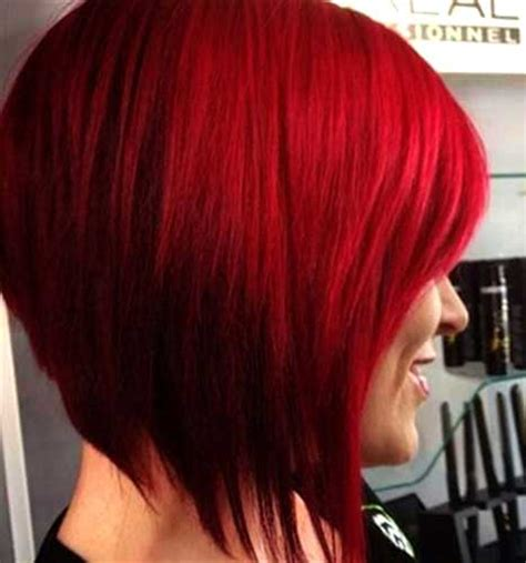 red bob hairstyles bob hairstyles  short
