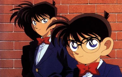 Animecomeback Detektiv Conan Kommt Zurück Ins Tv