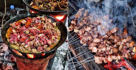 berburu sate klatak  jogja  wisata kuliner spesial kamu