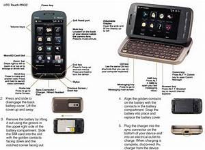 User Manual Free Pdf Htc Touch Pro2