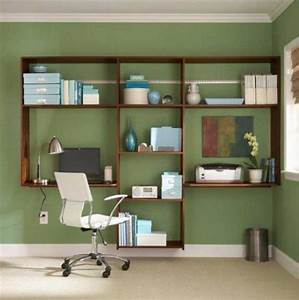 29 Original Home Office Storage Solutions Ideas | yvotube.com