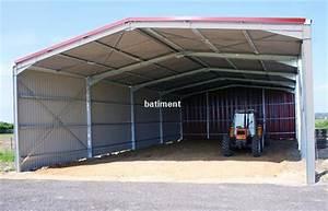 Hangar Metallique En Kit D Occasion : divers batimentsmoinschers com d 39 occasion hangar agricole 2017 ~ Nature-et-papiers.com Idées de Décoration