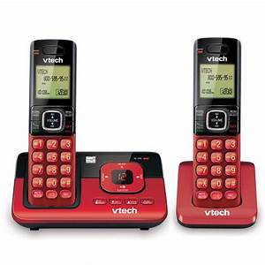 System Troubleshooting  Vtech Digital Answering System