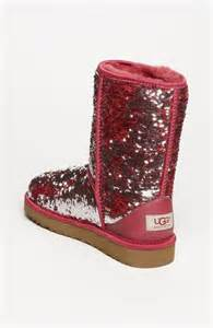 Sparkles UGG Boots Colors