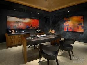 30 incredible home office den design ideas for Incredible designing home office