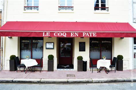 restaurant le coq en p 226 te 224 deauville 14800 avis menu